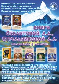 Книги Секлитовой Л.А., Стрельниковой Л.Л.