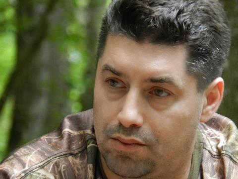 Мальцев Олег Викторович