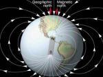 Инверсия: танцы магнитного поля и полюсов Земли
