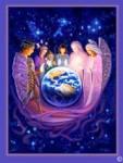 Избранные и праведники