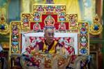Далай-лама отвечает на вопросы буддистов России