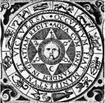 Оккультная символика знаков Зодиака