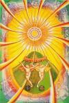 Процессы, которые происходят с Солнцем