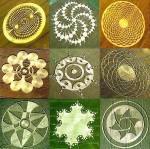 Расшифровка некоторых символов (кругов) на полях