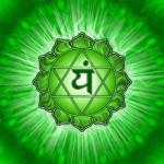Анахата - чакра сердца