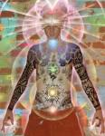 Бхакти йога. Любовь к Богу и есть вся твоя «практика»