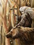 Кельтская поэзия. В поисках Лосося Мудрости