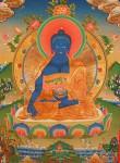 Введение в Тибетскую медицину. Доктор Луиджи Витиелло