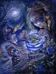 Связь древа Сефирот и чакровой системы. Единая картина мира
