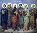Имеют ли апостолы отношение к религии?