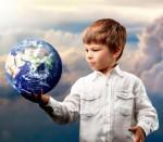 Дети Индиго и наука эндоэкология