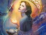 Может ли женщина стать просветленной?