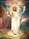Почему Христос воскрес в воскресение, а не в Субботу