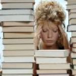 Признаки ухудшения памяти и как улучшить свою память?