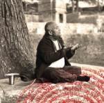 Слушание – это свет, Гуру, рассеивающий тьму. Послание Шибенду Лахири
