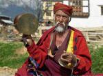 Шаманы в разных культурах