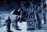 Астрология страны пирамид