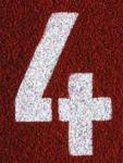 Число 4 в нумерологии
