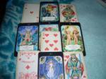 Школа гадания: как научиться гадать на игральных картах
