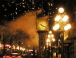Где можно встретить Новый 2013 год?