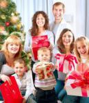 Организовывая семейные встречи