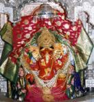 Мумбай (Бомбей), сваямбы Шри Ганеши