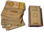 Магическая сила карт Таро