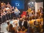 Embedded thumbnail for Борис Золотов в гостях у передач Шаг за горизонт, 1999