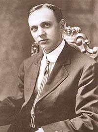 Эдгар Кейс