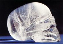 Хрустальные черепа: Артефакт времен древних цивилизаций или приборы пришельцев?