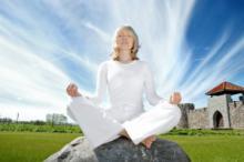 Как медитация влияет на работу мозга