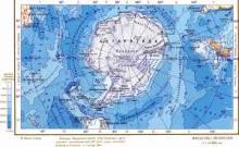 Тайны Антарктиды охраняются спецслужбами