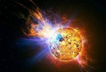 Прогноз неблагоприятный: Космическая погода ухудшается