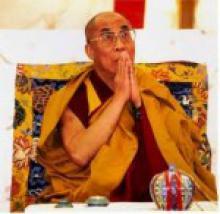 Далай-лама о сотрудничестве между наукой и религией