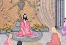 Феномен Гуру-йоги в йогической традиции сиддхов
