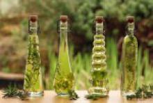 Эфирные масла: дозировки и противопоказания