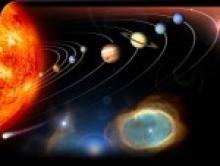 Планеты. Управления планет