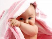 Дети и ароматерапия