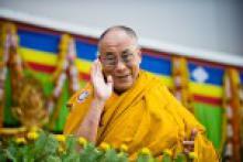 Размышления о терроризме. Далай-лама