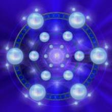 Сакральная геометрия как принцип работы с Пространством