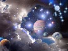 Перебалансировка потоков времени на планете