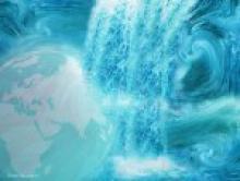 Лечение стихией Воды