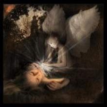 Знаки отражения ....знаки от ангелов