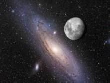 Космическое происхождение человечества