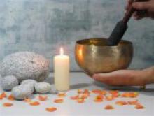 Немедикаментозные методы лечения Тибета