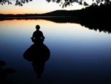 Буддизм и идея Бога