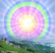 Энергетика Перехода. Система биологических кодов Нового Времени