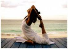 Йога, суть или ответы на вечные вопросы