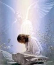Ангелы и ангельская забота. Ангел-хранитель.