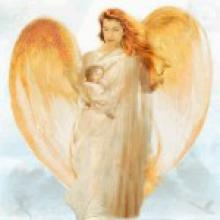Ангелы - ведущие человечества